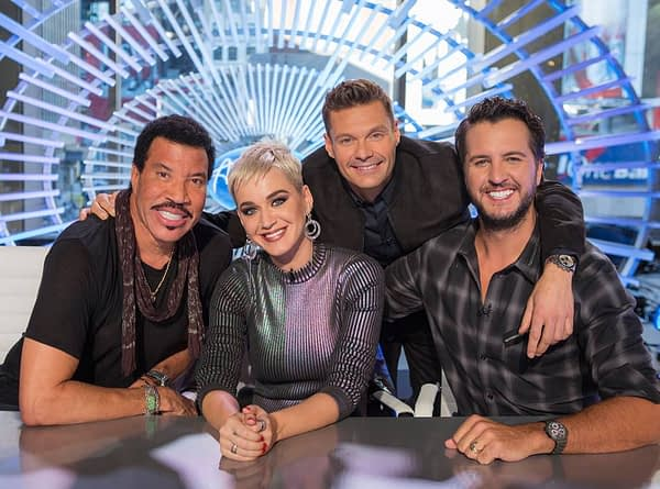 american idol season 2 renewed