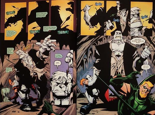 09 Hester Interview Green Arrow