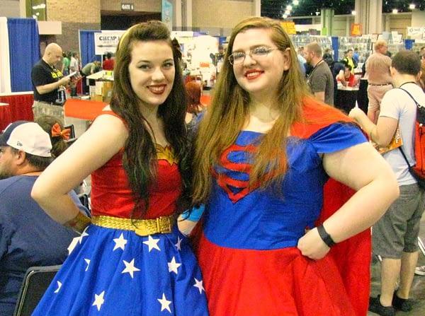 Super Wonder Friends