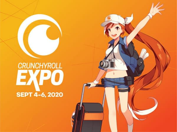 New York Comic Con Owner, ReedPop, Announces Purchase of Crunchyroll Expo