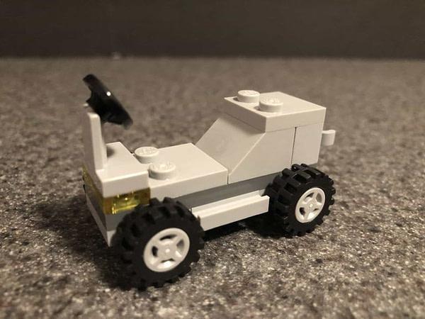 LEGO Movie 2 Benny's Space Squad 4