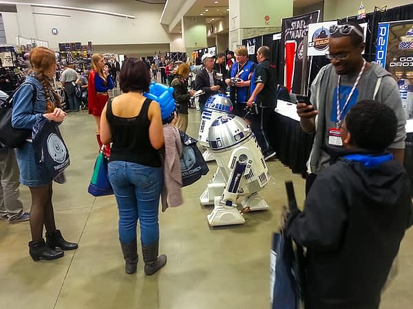 Awesome Con 1