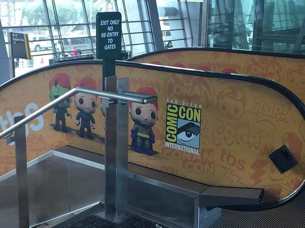Airport Conan