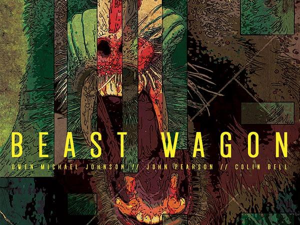 Beast Wagon 1