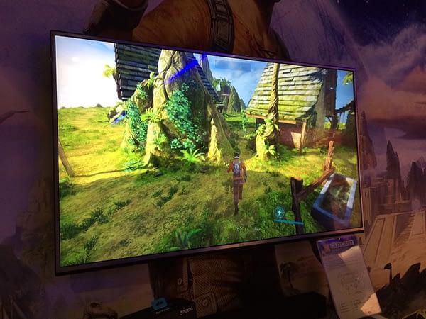 Outcast - BigBen - E3