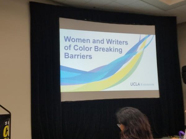 UCLA Extension screenwriters