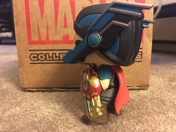 Thor Ragnarok Collectors Corps Box 2