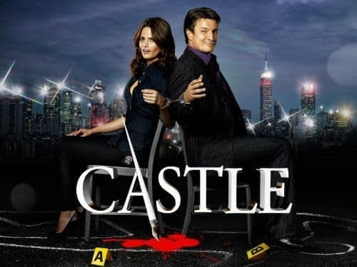 Castle from ABC Television