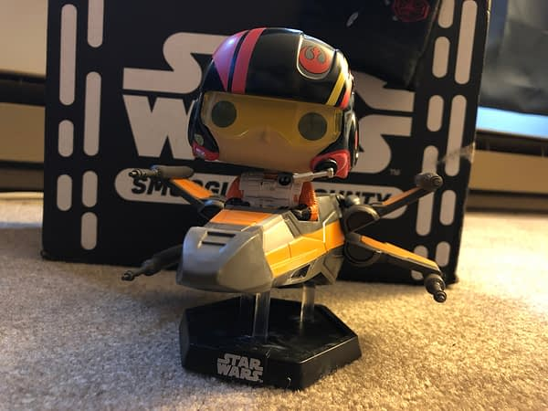 Funko Smugglers Bounty Star Wars The Last Jedi Box 5