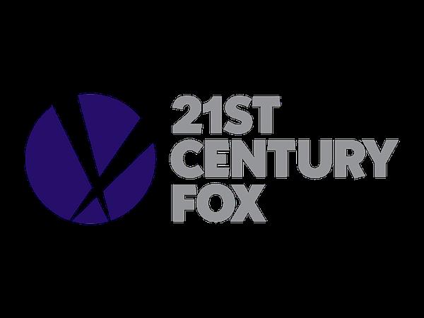 disney 21st Century Fox logo