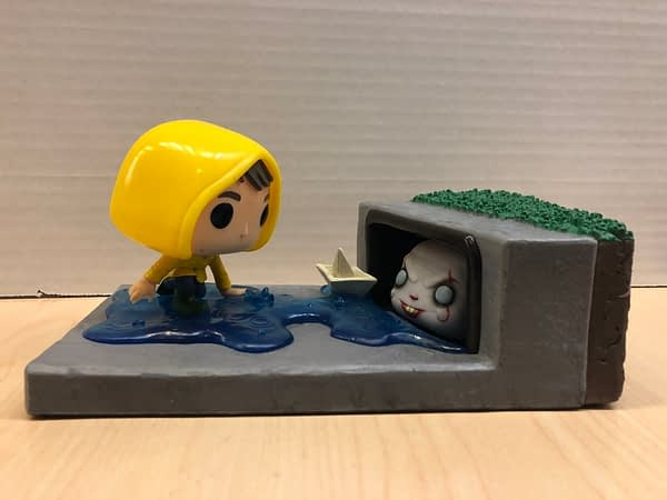 Movie Moment Funko Pop 3