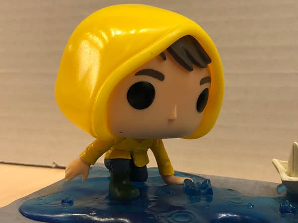 Movie Moment Funko Pop 5