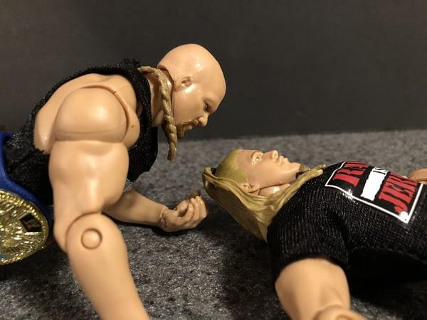 Mattel Best of Attitude Era WWE Elite Figures 15