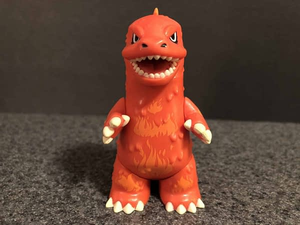 Funko Godzilla Mystery Minis 2