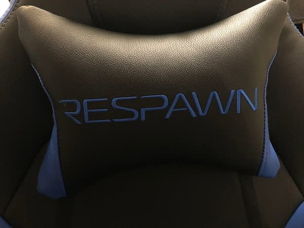 Respawn RSP-400 Gaming Chair 9