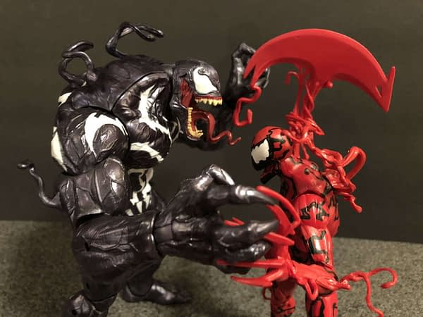 Marvel Legends Venom Wave 27
