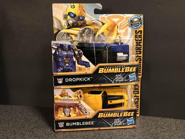 Hasbro Bumblebee Toys 11