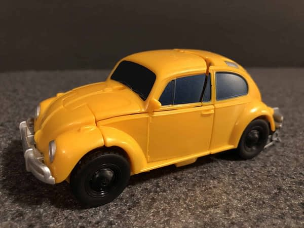 Hasbro Bumblebee Toys 24