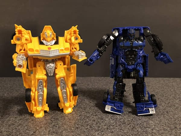 Hasbro Bumblebee Toys 26