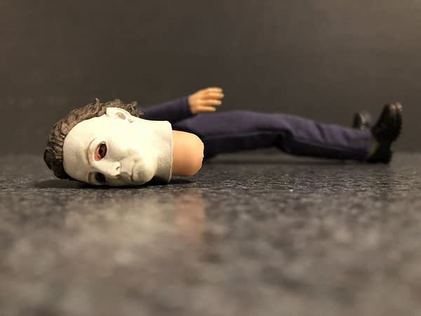 One:12 Collective Halloween Michael Myers 19