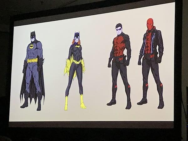 Three Jokers NYCC 3