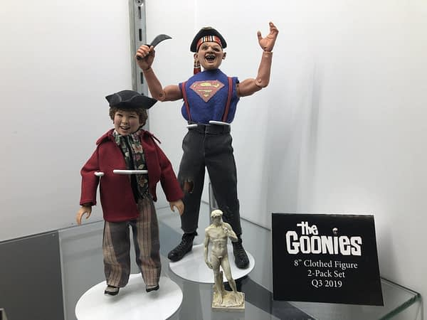 NECA New York Toy Fair 3