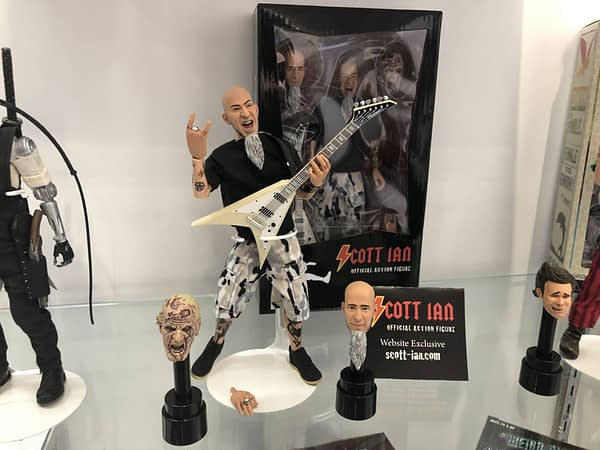 NECA New York Toy Fair 7
