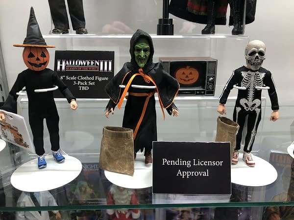 NECA New York Toy Fair 49