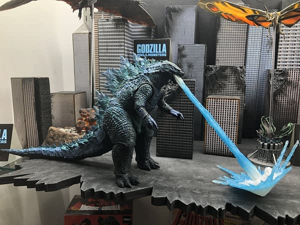 NECA New York Toy Fair 52
