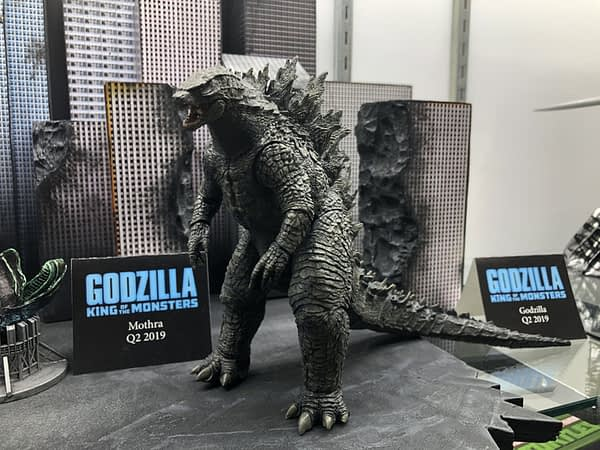 NECA New York Toy Fair 55