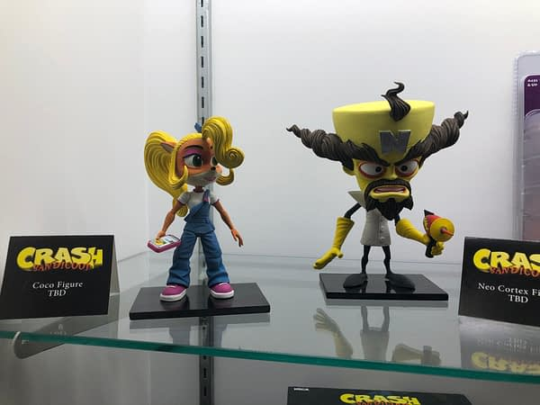 NECA New York Toy Fair 66