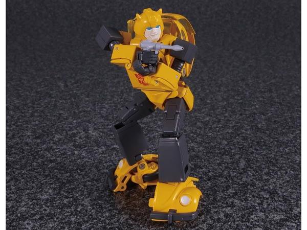 Transformers Masterpiece Bumblebee Version 2 2