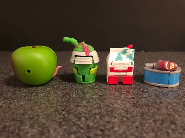 Transformers BotBots Wave 2 is the Perfect Easter Basket Stuffer