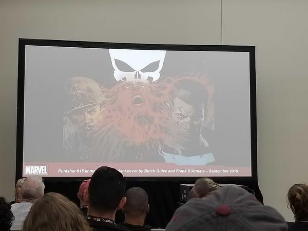 MArvel Reveals More Immortal Variants Homaging Immortal Hulk #16