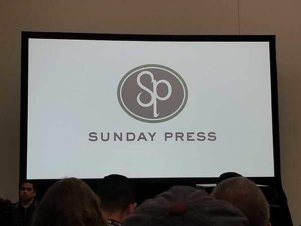 IDW San Diego Comic-Con