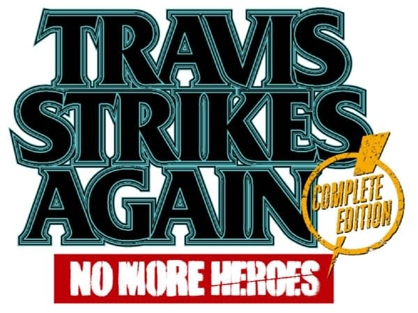 """Travis Strikes Again: No More Heroes Complete Edition"" Comes To PS4"