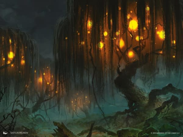 """""""Throne of Eldraine"""" is a Storybook Fantasy - """"Magic: The Gathering"""""""
