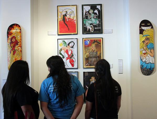 Gallery 2