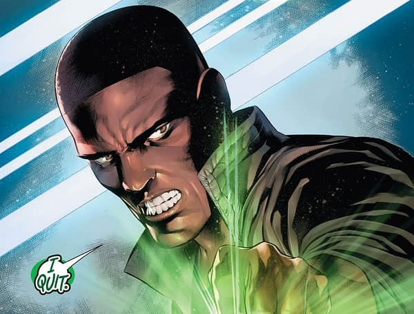Hal Jordan and the Green Lantern Corps #37 art by Rafa Sandoval, Jordi Tarragona, and Tomeu Morey