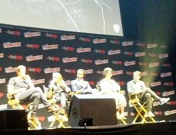 castle rock nycc panel interviews