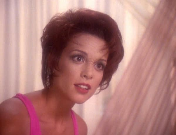 Chase Masterson Chats 'Deep Space Nine', Leeta, 'What We Left Behind' Documentary
