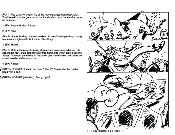 14 Hester Interview Green Hornet