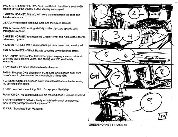 15 Hester Interview Green Hornet