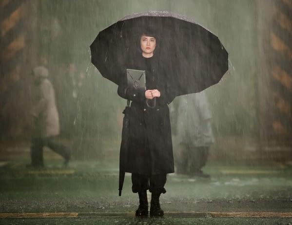 mako umbrella