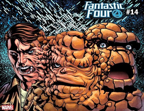 Marvel Celebrates Immortal Hulk with Immortal Variants in September