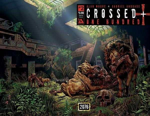 Crossed+100-2-AmHistoryXWrap