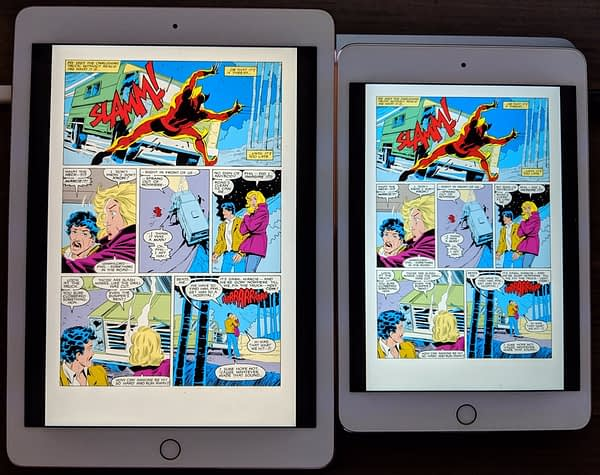 Is Marvel Unlimited Good for Reading Old X-Men Comics on an