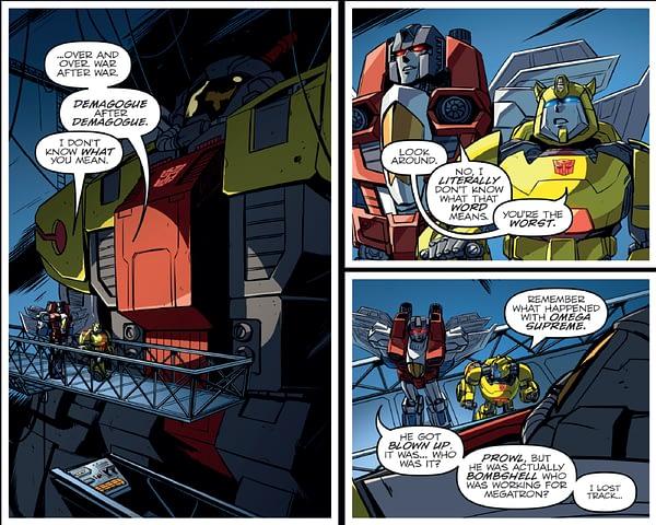 Transformers #47
