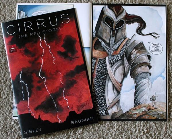 Cirrus 1