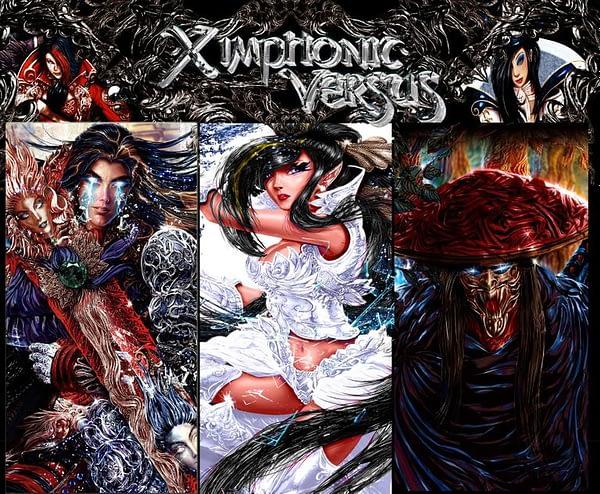 2-ximphonic-versus-1